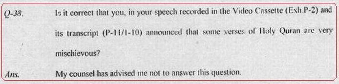 adalti faisla page 83.para 12. Q 38.jpg