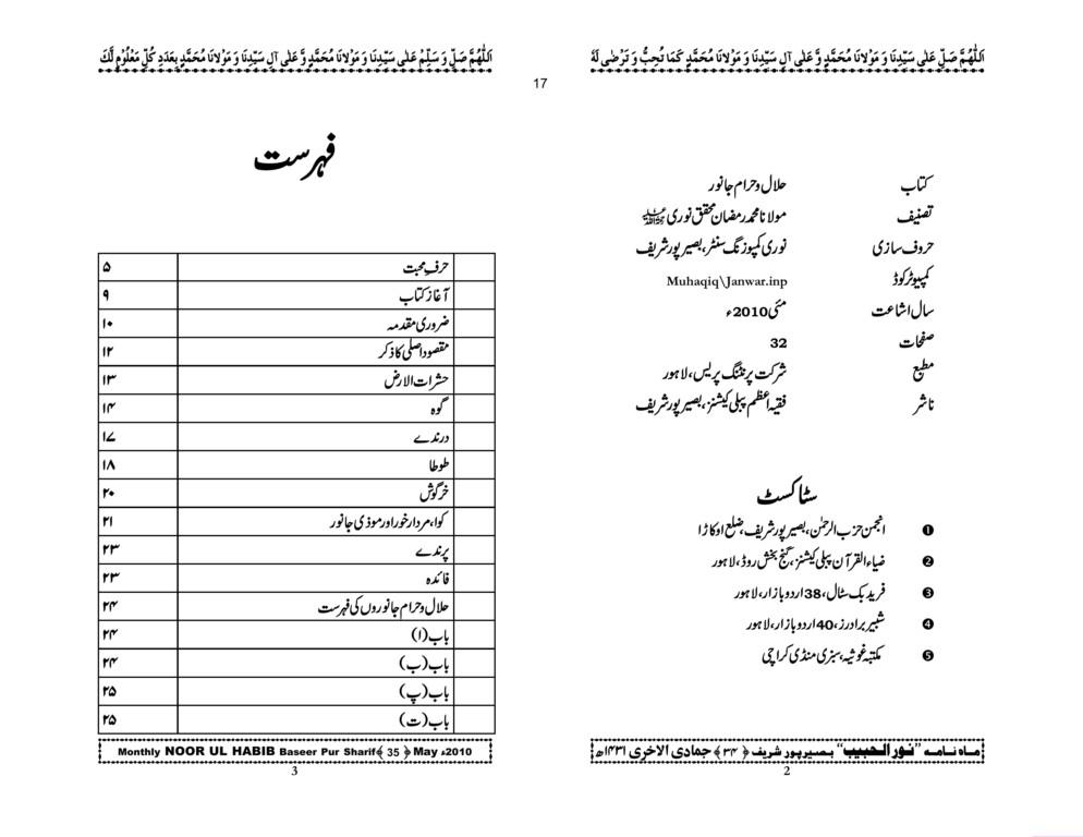 Halal-o-Haram Janwar-2.jpg