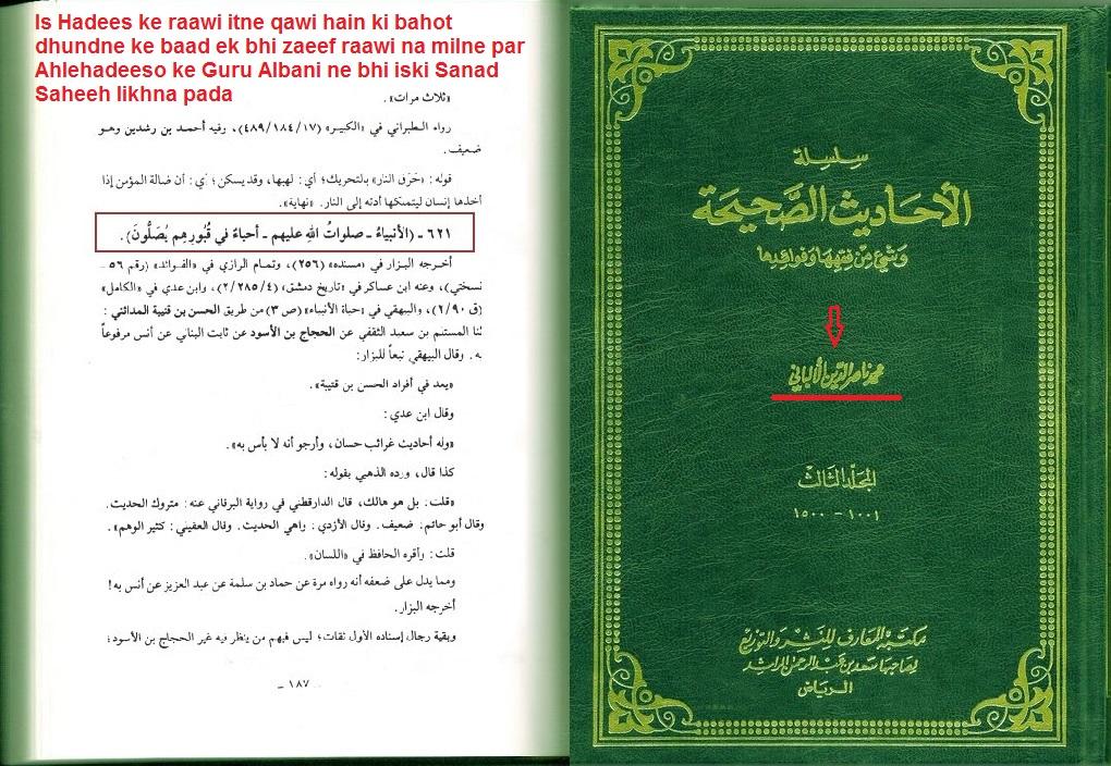 al-albani in silsilat al-ahadith al-sahihah publish al-marif lin-nashr riyadh saudia.jpg