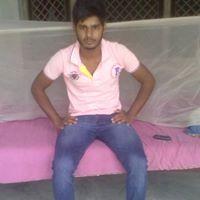 Irfan choudhary A