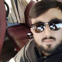 Syed Shan Bukhari