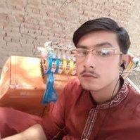 Jibran Raza